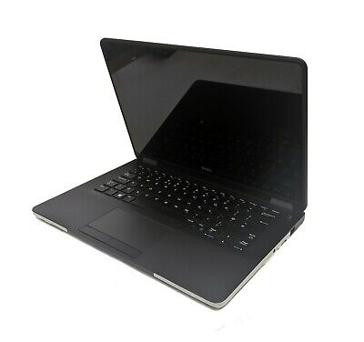 Dell Latitude E7270 Core i7-6600u 2.6GHz 8GB 512GB SSD FHD Touch Laptop Notebook