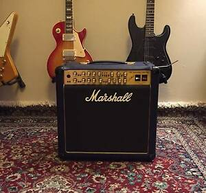 MARSHALL 6101 30TH ANNIVERSARY AMPLIFIER Malabar Eastern Suburbs Preview