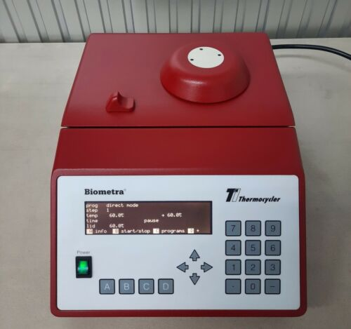 Biometra T1 Thermocycler 384wells