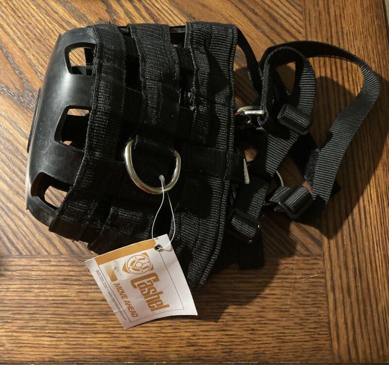 Cashel Grazing Muzzle Halter For Horses GMH-A
