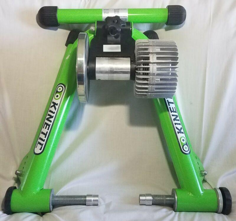 Kurt Kinetic T699-C Indoor Cycling Fluid Trainer Road Machine                 f7