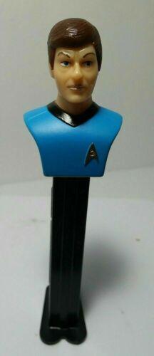 Pez Dispenser Star Trek Dr. McCoy China 5.9