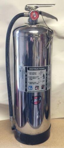 2.5 Gallon Buckeye Water Fire Extinguishers
