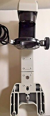 Nikon Te-dh Transmitted Illuminator Tilt Arm For Inverted Microscope