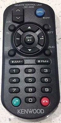 Kenwood  RC-406 IR remote controller