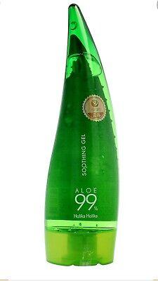 Holika Holika 99% Aloe Gel 8.45 fl. Oz. Soothing Gel 250ml