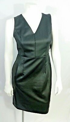 THAILIA LITTLE BLACK WIGGLE DRESS CAREER WEAR SMALL NEW W TAGS MACY