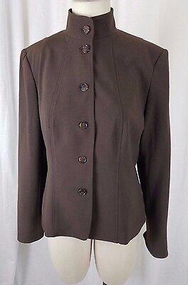 Areli Collection Militär Band Stehkragen Blazer Sakko Jacke Damen - Militär Kostüm Weiblich