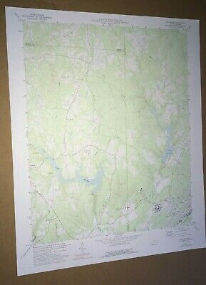 1861 SOUTHERN STATES NC SLAVE MAP WASHINGTON WATAUGA WAYNE WILKES COUNTY large