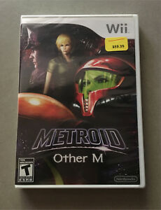 (Wii) Metroid : Other M