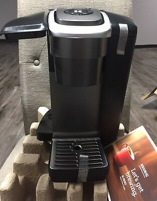 Keurig® K1500 Commercial Coffee Maker (377949), NEW NO BOX, Missing Water Tank
