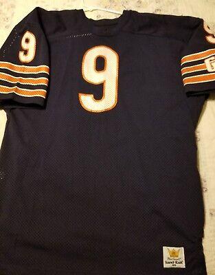 ecbbf48ffa9 Vintage Chicago Bears - 10 - Trainers4Me