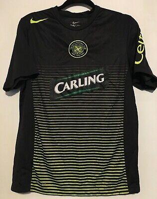 Dri-fit-training Jersey (Celtic Football Club Nike Dri Fit Training Jersey Mens Medium Soccer Irish)
