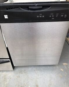 Perfect working Kenmore Dishwasher can DELIVER
