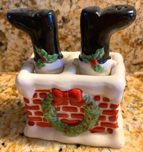 """Ceramic """"Santa"""