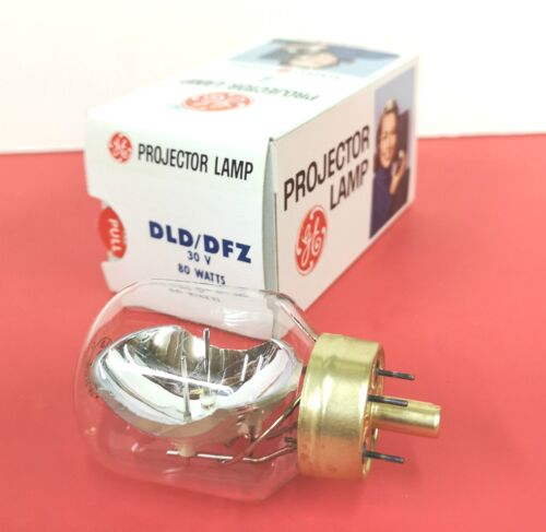 DLD DFZ Photo Projection LIGHT BULB Studio LAMP Projector NEW