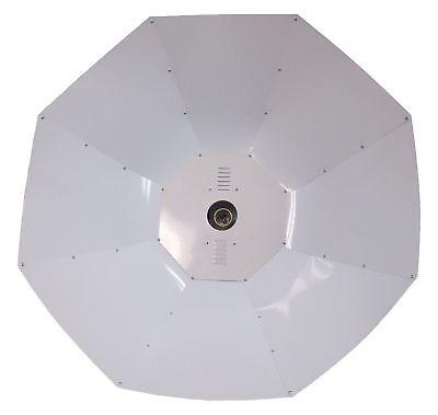 SPL Horiculture Grow Light Umbrella Vertical Reflector Parabolic 400w 600w 1000w