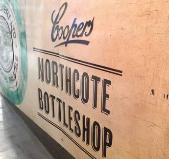 Liquor Store/Bottleshop For Sale. Northcote, Victoria