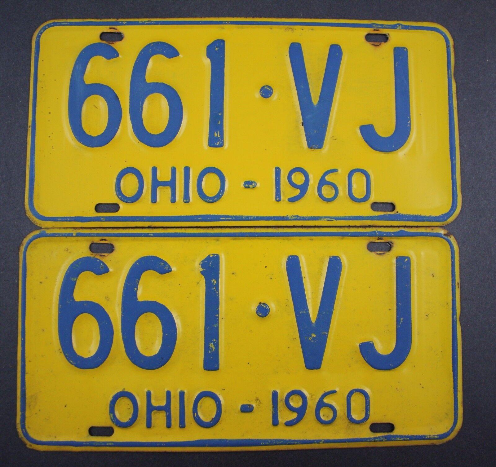 Swinger license plate