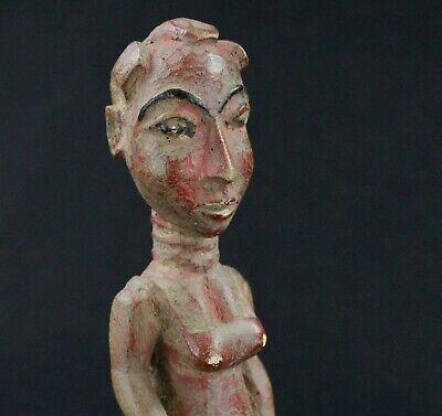 Art African - Woman