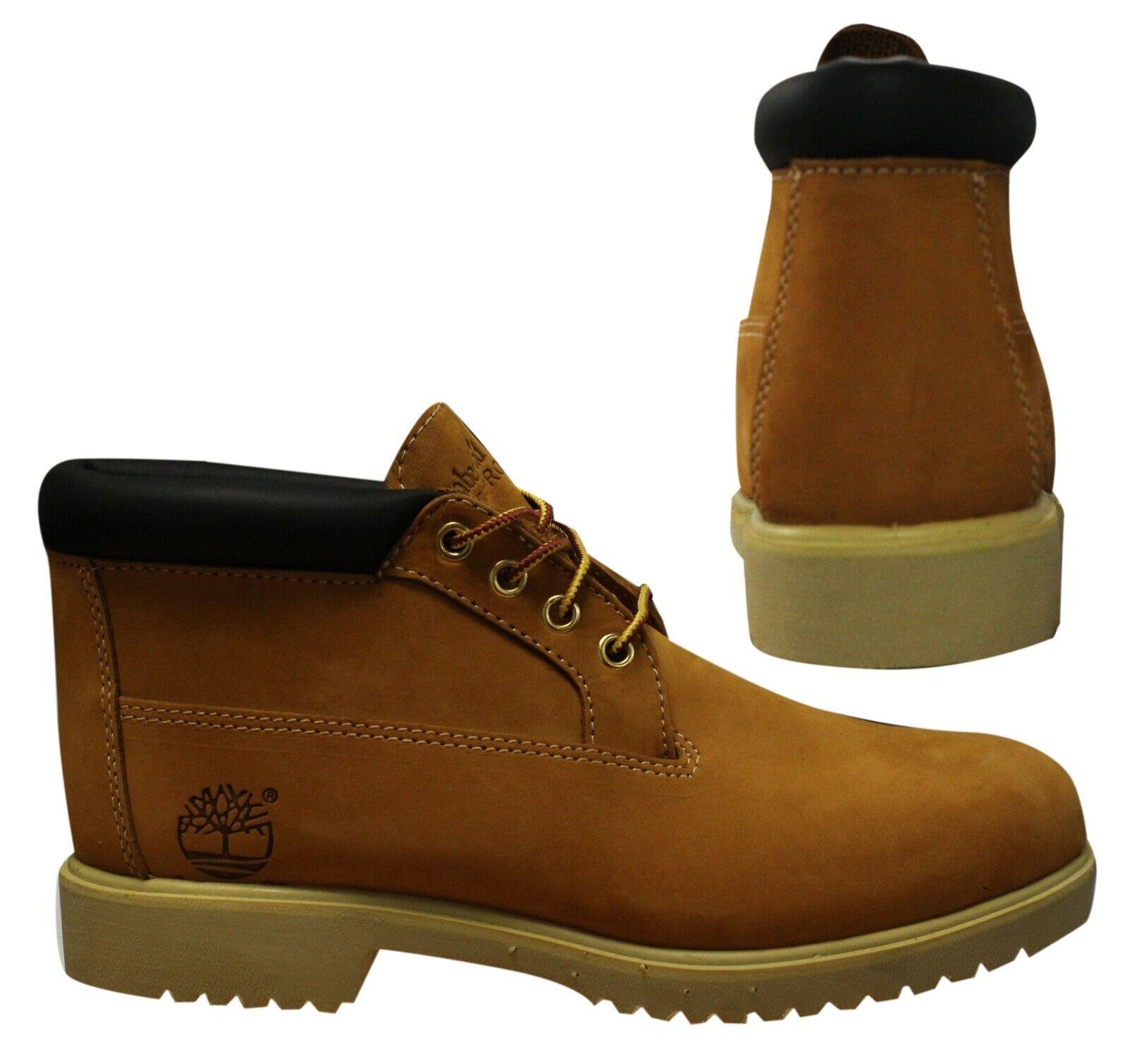 Factory Direct Men Timberland Bradstreet Chukka Boot