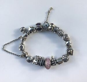 Genuine Pandora Charms and Bracelet Fortitude Valley Brisbane North East Preview