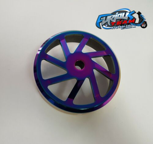 Gy6 Racing Bell HIGH PERFORMANCE PARTS