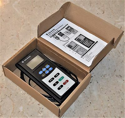 New Allen Bradley 20-him-c2 Series A Panel Mount Remote Hmi