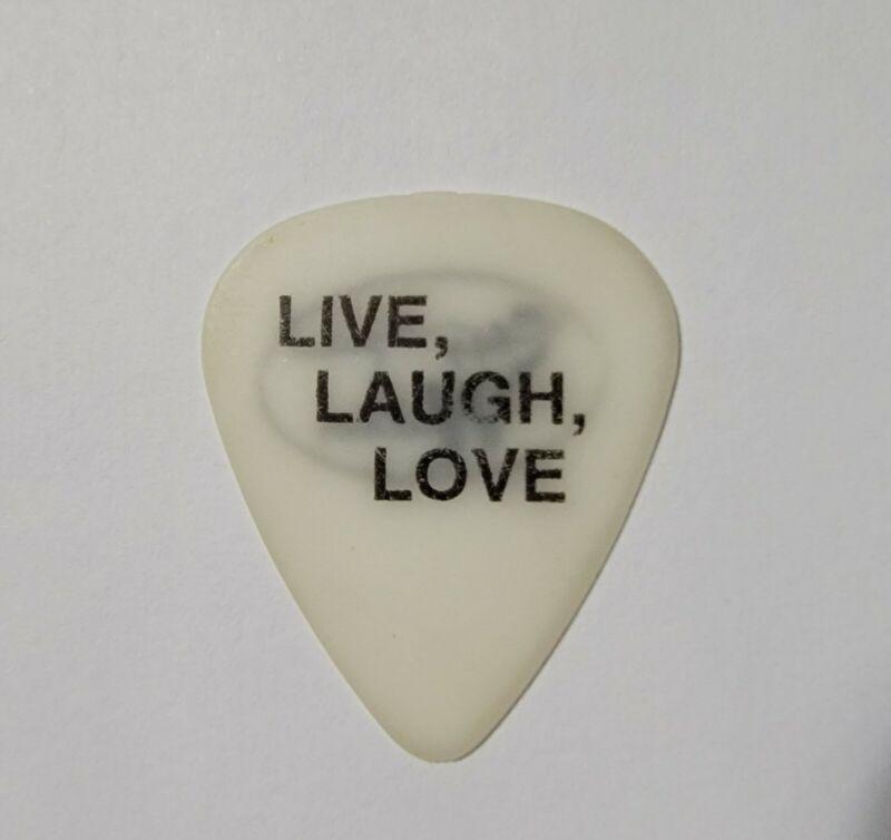 Clay Walker Guitar Pick