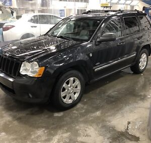 Jeep Grand Cherokee Laredo North Edition 2008