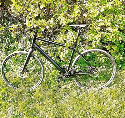 Canyon Commuter Sport 5.0 Hybrid. Large frame, also listed on exchange sites