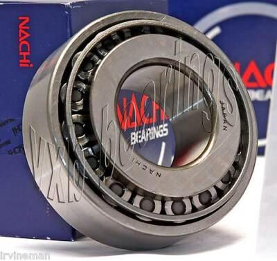 32010 Nachi Tapered Roller Bearing Japan 50x80x20 Taper Bearings 12516