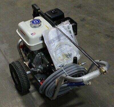 Graco G-force Ii 3230 Ha-dd Pressure Washer 25n635- A Condition