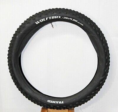 """Duro-PRO Original Bicycle Tire 20/"""" x 2.125/"""" Knobby Tread HF-851"""