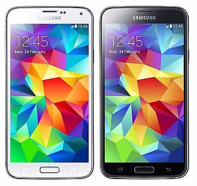 Samsung Galaxy S5 G900V 16GB Verizon  Unlocked GSM 4G LTE 16MP Smartphone