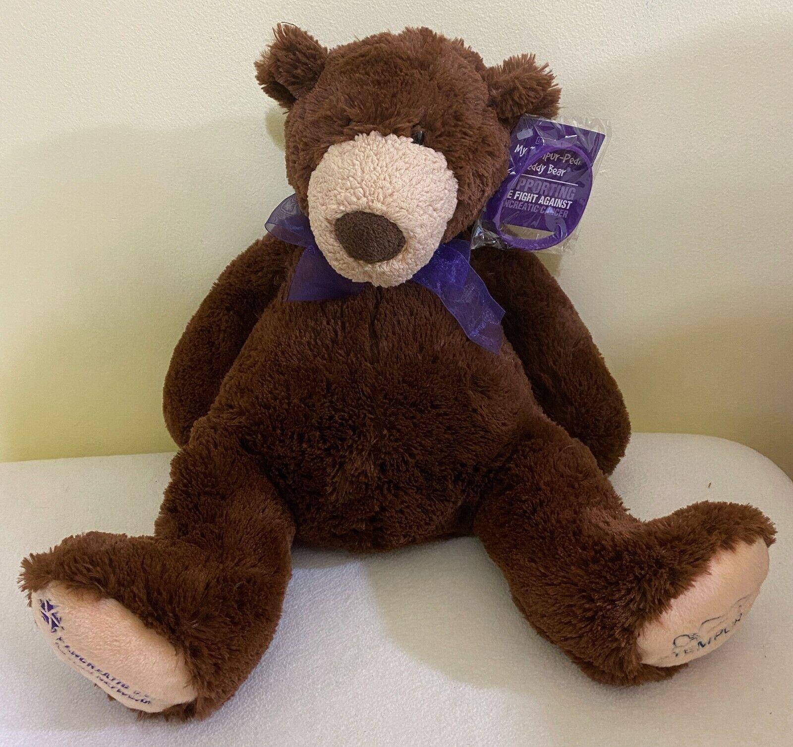 NEW TEMPUR-PEDIC Tempurpedic Teddy  Bear Memory Foam Mattres