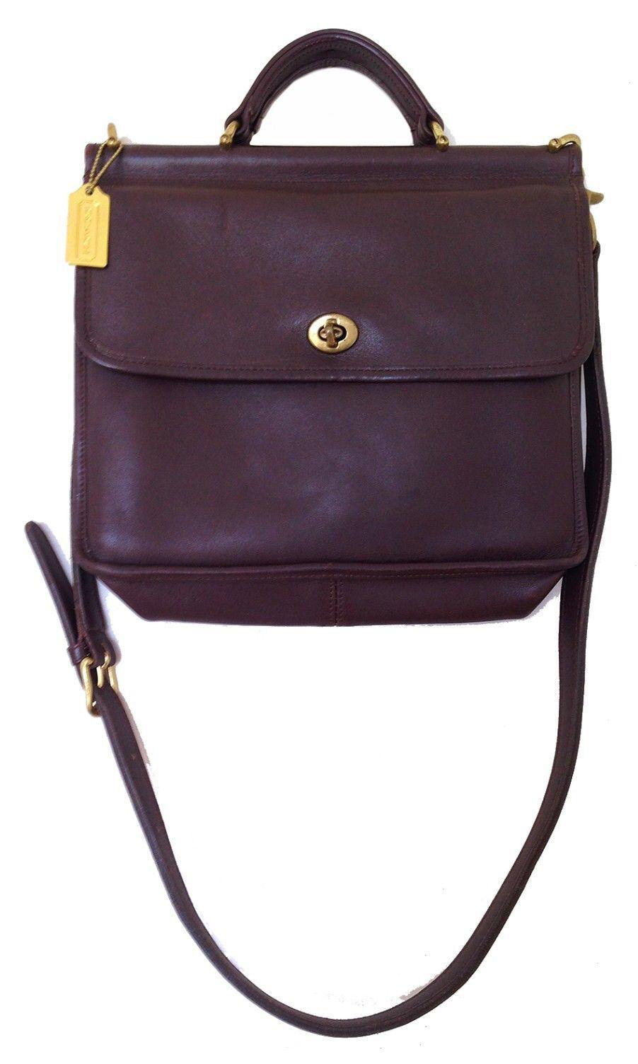 coach most popular handbags