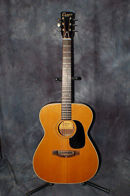 1960's Cameo Deluxe Model FS-5 Made by Kawai Acoustic Pro Setup All Original