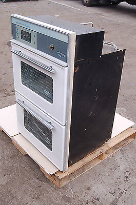 "1960's wedgewood holly R2773 double Door 27"" oven wall Gas 20,000 BTU~  LA CaliF"