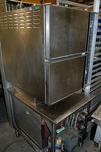 Cleveland Convection Steamer LP gas  Model: 6CGM200 - Propane - FREE SHIPPING