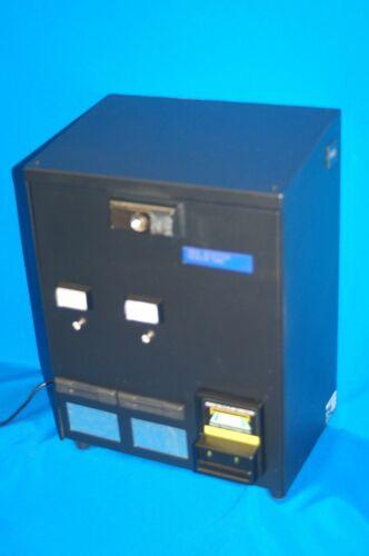 XCP Model 5002C Dual Card & Ticket Dispenser Vending Machine