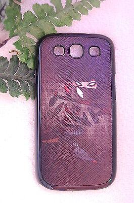 USA Seller Samsung Galaxy S3 III  Anime Phone case Cover Naruto Gaara