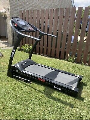 Reebok Treadmill ZR9 - Free delivery In West Midlands