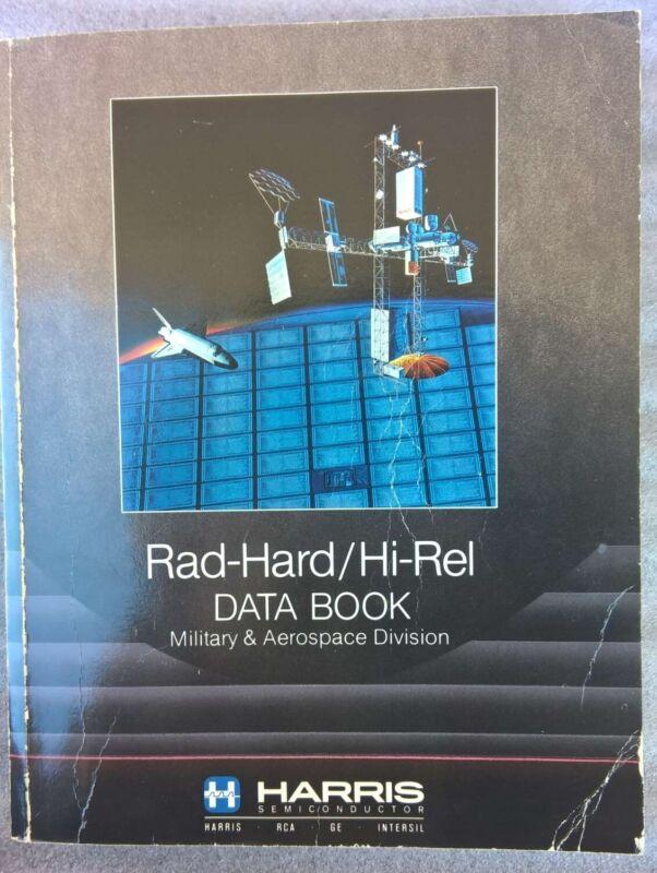 Harris Rad-Hard HI-Rel Guide