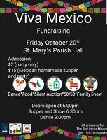 México - Fundraiser