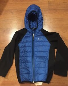 Boys fall jacket size 6/6x
