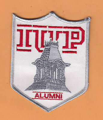 OLD LARGE PATCH INDIANA UNIVERSITY PENNSYLVANIA IUP Unused Stock ALUMNI ()