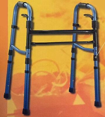 Andador Plegable Ancianos Mediland Avantage Aulisi Andadores Movilidad