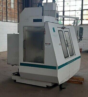 Lagun Vmc-3516 Cnc Vertical Machining Center Wdynapath Controller - Am20627