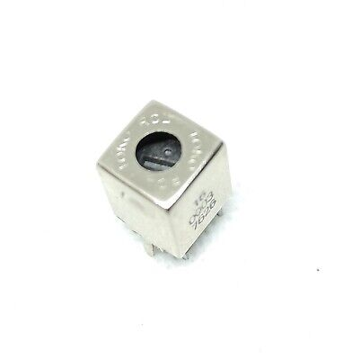 Toko Rcl 10mm Rf Inductor Rf Trimmer Nos